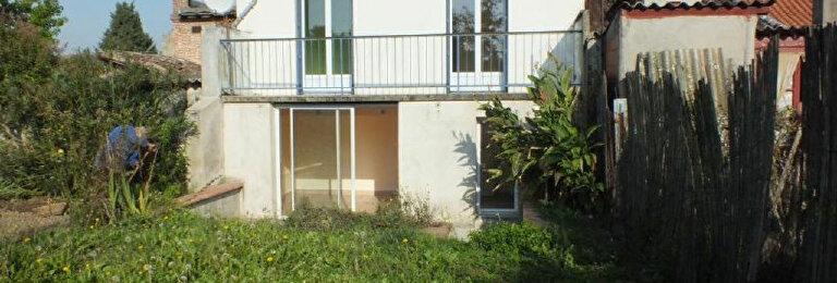 Achat Maison 4 pièces à Castelsarrasin