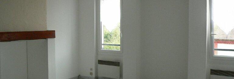 Location Appartement 2 pièces à Soligny-la-Trappe