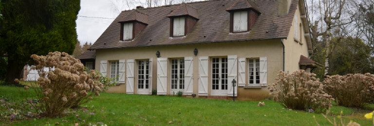 Achat Maison 5 pièces à Moulins-la-Marche