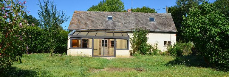 Achat Maison 4 pièces à L'Hôme-Chamondot