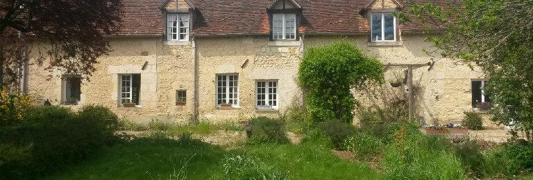 Achat Maison 10 pièces à Mortagne-au-Perche