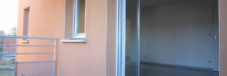 Achat Appartement 2 pièces à Lavaur
