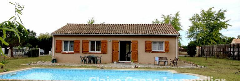 Achat Maison 5 pièces à Saint-Gauzens