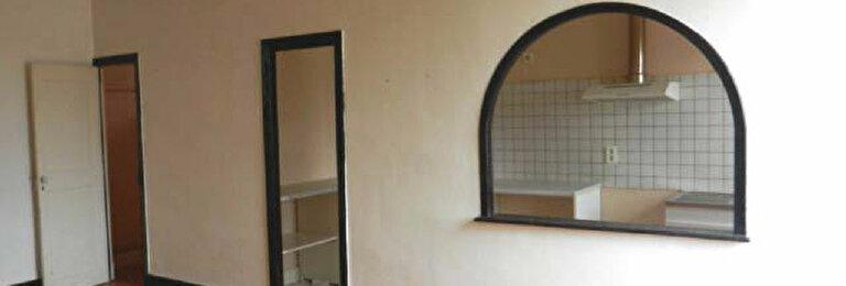 Location Appartement 4 pièces à Mazamet