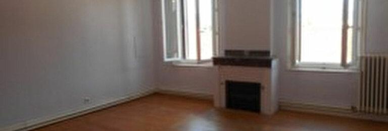 Location Appartement 3 pièces à Mazamet