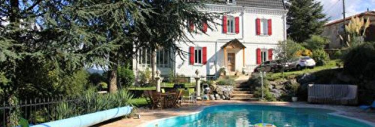 Achat Maison 14 pièces à Saint-Amans-Soult