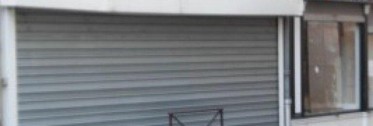 Location Local commercial  à Mazamet