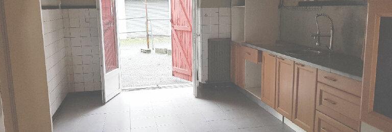 Achat Appartement 1 pièce à Urt