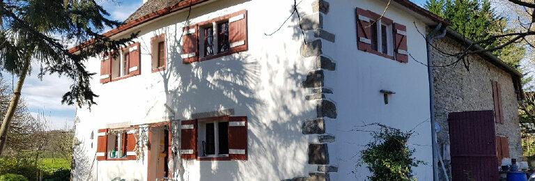 Achat Maison 7 pièces à Aroue-Ithorots-Olhaïby