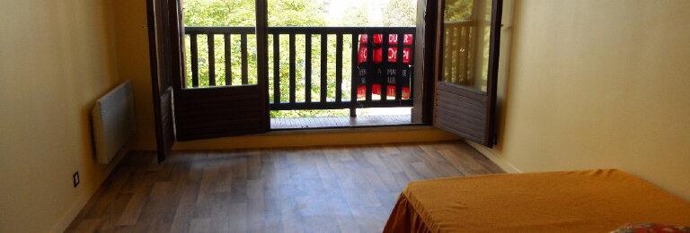 Achat Appartement 1 pièce à Blonville-sur-Mer