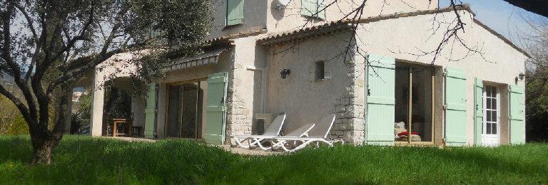 Achat Maison 6 pièces à La Colle-sur-Loup