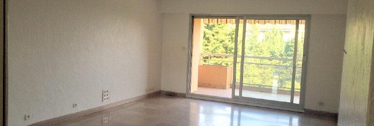 Location Appartement 2 pièces à Vence