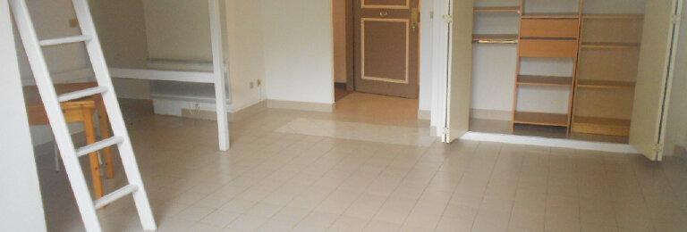 Location Appartement 1 pièce à Vence