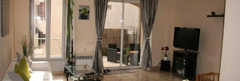 Achat Appartement 3 pièces à Le Beausset