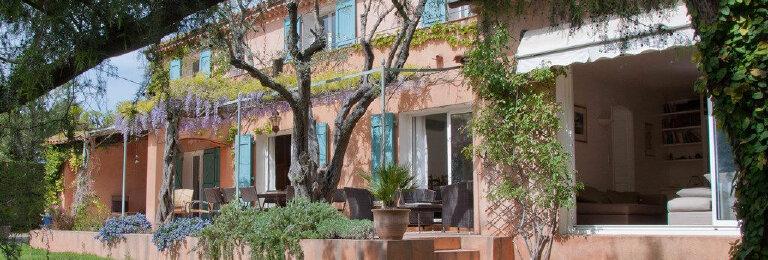 Achat Maison 15 pièces à Le Beausset