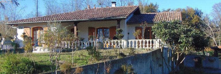 Achat Maison 6 pièces à Bégaar