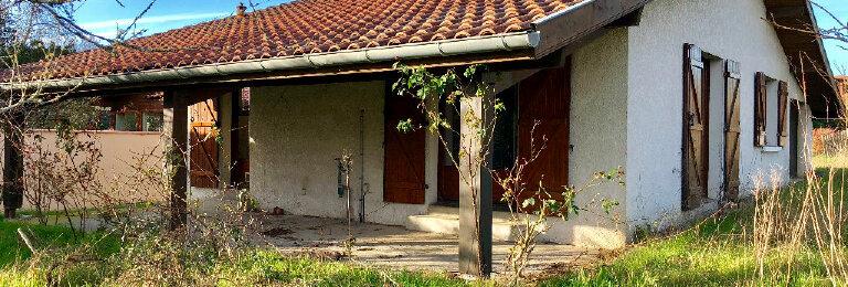 Achat Maison 3 pièces à Pontonx-sur-l'Adour