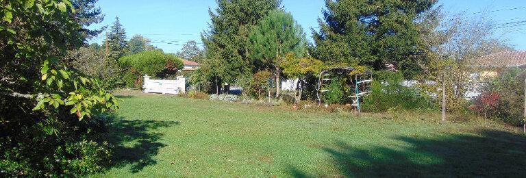 Achat Terrain  à Pontonx-sur-l'Adour