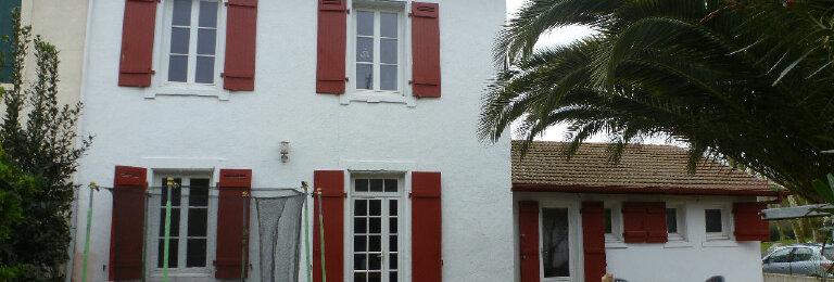 Achat Maison 3 pièces à Tarnos