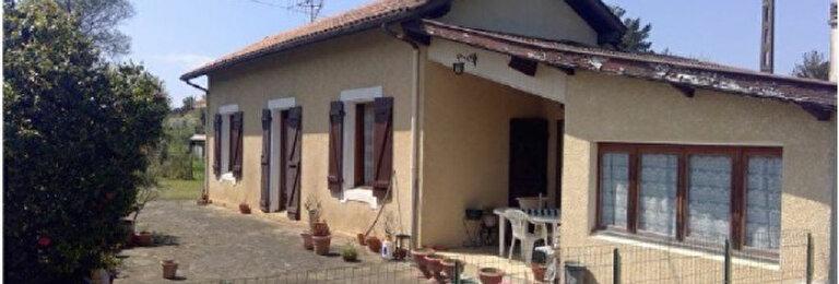 Achat Maison 4 pièces à Tarnos