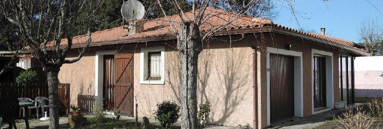 Achat Maison 3 pièces à Labenne