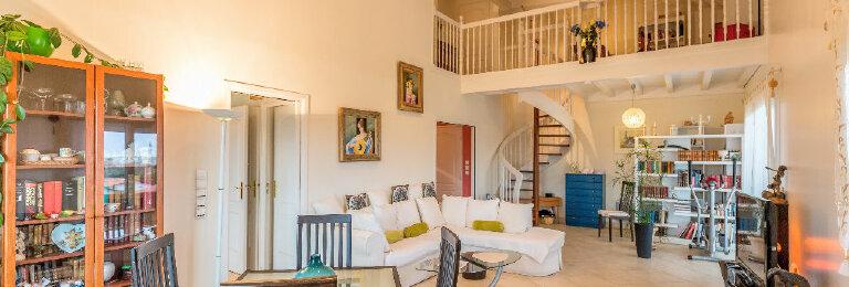 Achat Appartement 4 pièces à Anglet