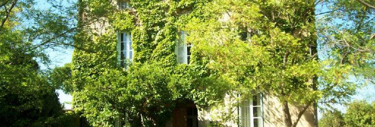 Achat Maison 10 pièces à Floure
