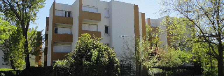 Location Appartement 1 pièce à Montpellier