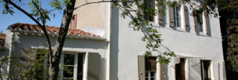 Achat Maison 7 pièces à Laure-Minervois