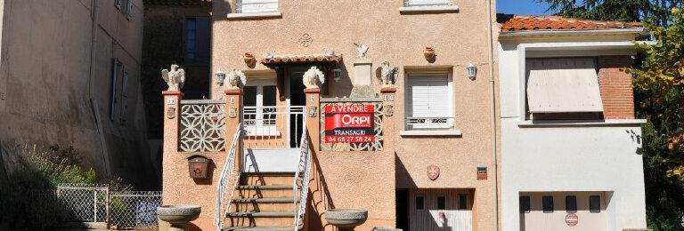 Achat Maison 5 pièces à Ventenac-en-Minervois