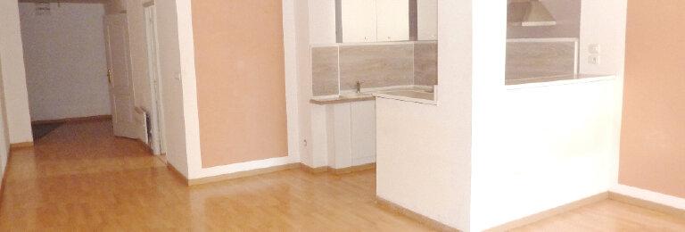 Achat Appartement 2 pièces à Béziers
