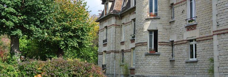 Achat Appartement 4 pièces à Senlis