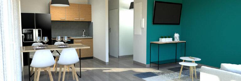 Achat Appartement 3 pièces à Léguevin