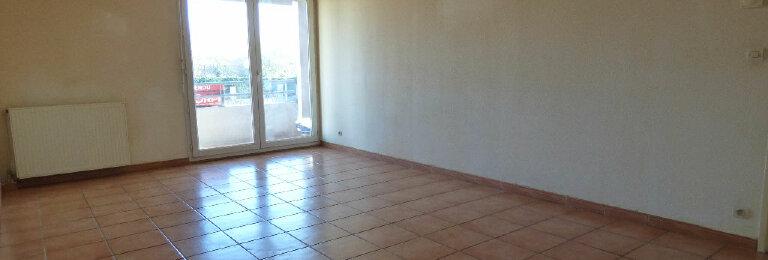Achat Appartement 2 pièces à Frouzins