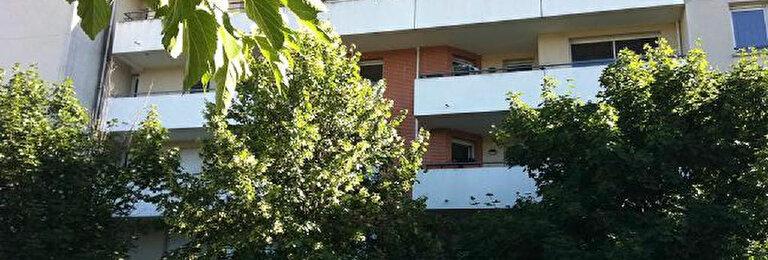 Achat Appartement 4 pièces à Cugnaux