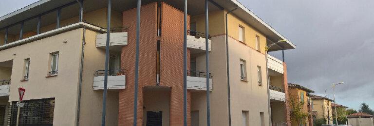 Achat Appartement 2 pièces à Tournefeuille