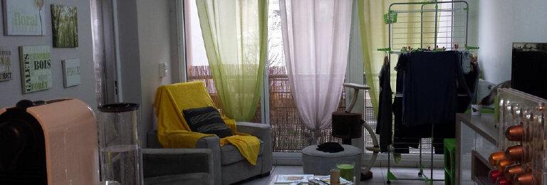 Achat Appartement 3 pièces à Oullins