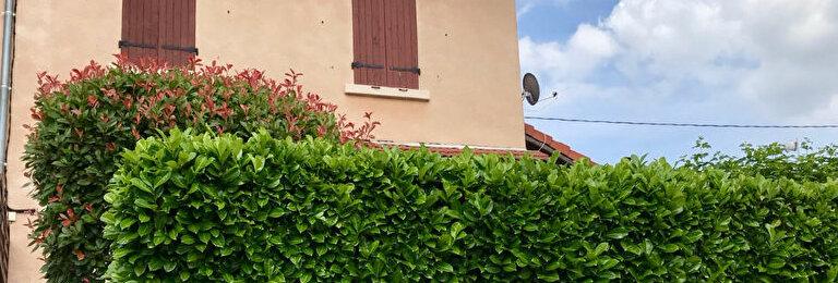 Achat Maison 4 pièces à Saint-Pierre-la-Palud