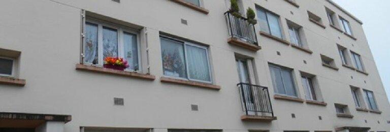 Achat Appartement 3 pièces à Blois