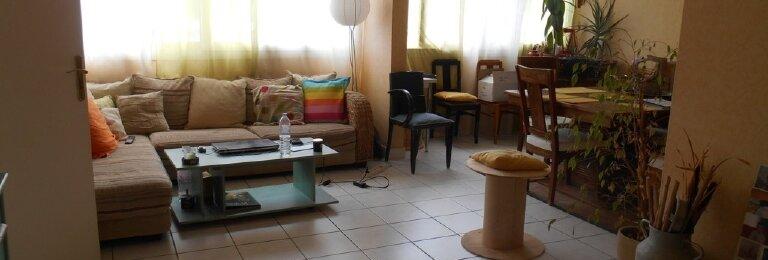 Achat Appartement 4 pièces à Blois