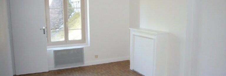 Location Appartement 2 pièces à Lorris