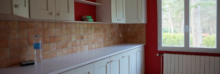 Achat Maison 5 pièces à Beauchamps-sur-Huillard
