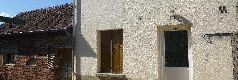 Achat Maison 3 pièces à Dammarie-sur-Loing
