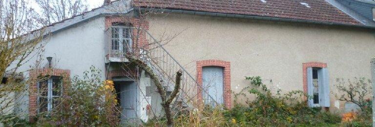 Achat Maison 4 pièces à Rogny-les-Sept-Écluses
