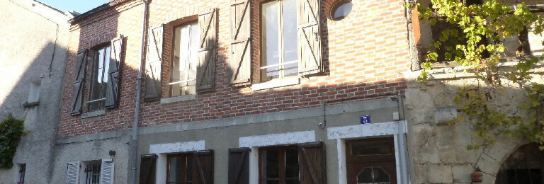 Location Maison 5 pièces à Châtillon-Coligny