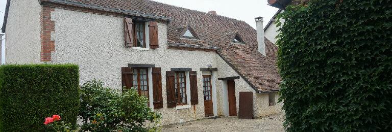 Achat Maison 7 pièces à Châtillon-Coligny