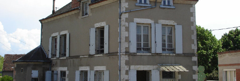 Achat Maison 9 pièces à Sainte-Geneviève-des-Bois