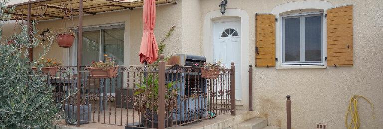 Achat Maison 3 pièces à Sorgues