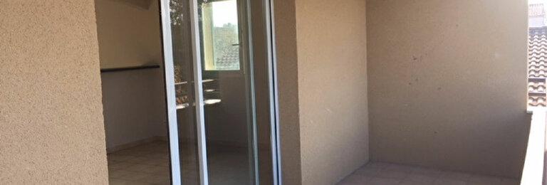 Location Appartement 3 pièces à Entraigues-sur-la-Sorgue