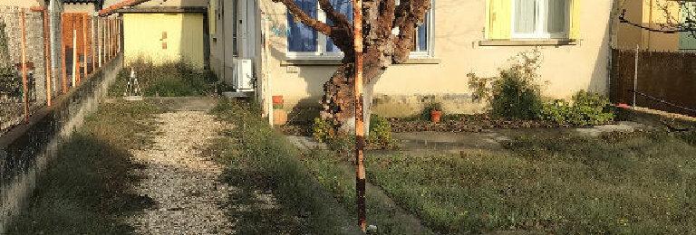 Achat Maison 3 pièces à Le Pontet